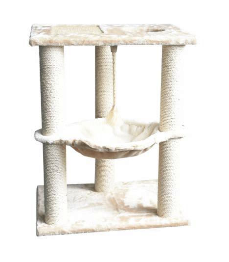 Cat Cradle 60x45x75