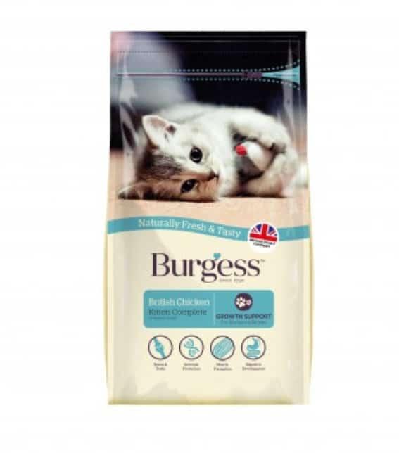 Burgess SUPACAT Killing Kylling 1,5kg