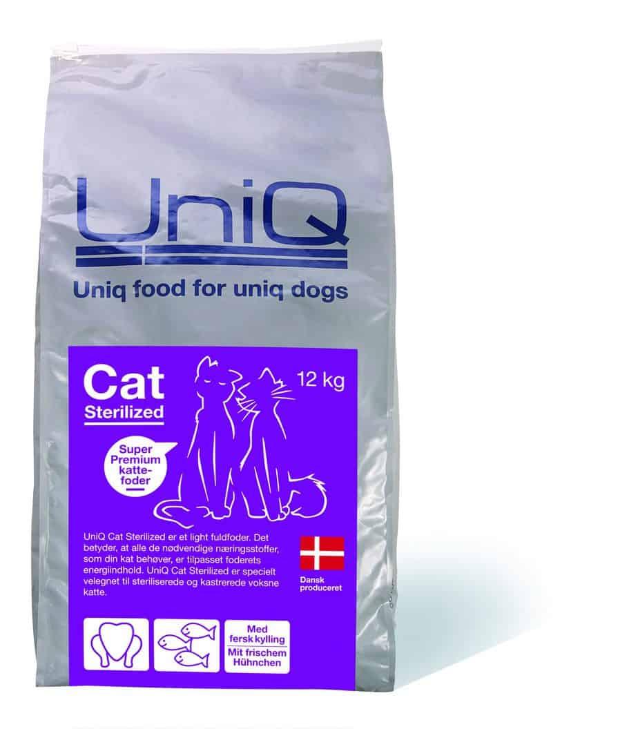UniQ Cat Sterilized